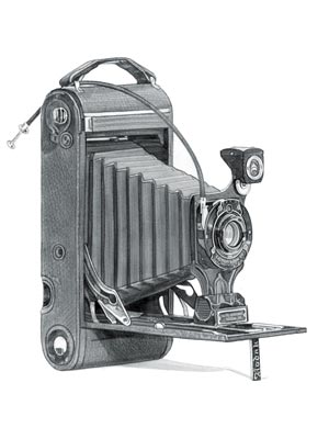 Who invented the Camera? Inventions and Inventors for kids***
